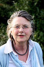 Portrait Susanne Vogel