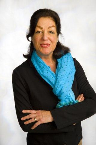 Portrait Martina Köster-Flashar