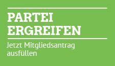 B90/Die Grünen - Mitgliedsantrag