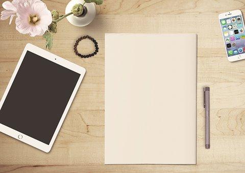 Schreibtisch pixabay
