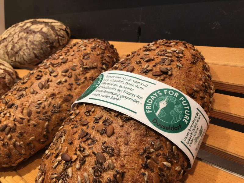 Schüren-Brote