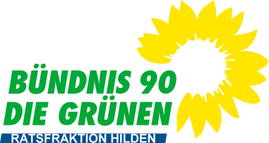 Logo Hilden Ratsfraktion