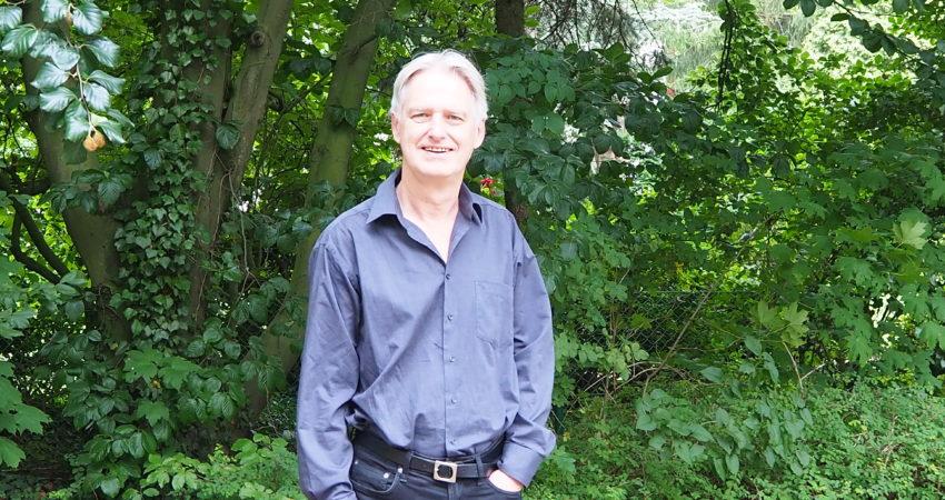 Klaus-Dieter Bartel, Fraktionsvorsitzender