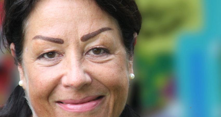 Martina Köster-Flashar