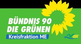Logo Kreistagsfraktion Mettmann