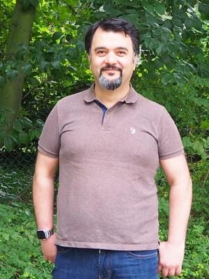 Abdullah Dogan