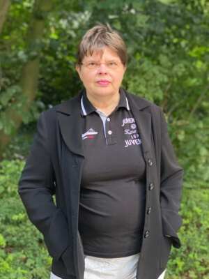 Dr. Andrea Grunert
