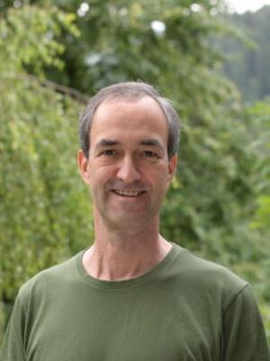 Dr. Cornelius Otten