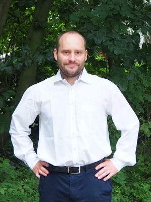 Dr. Wolfgang Püttgen