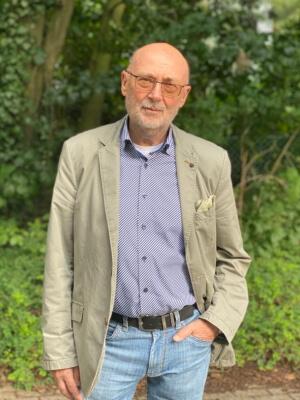 Heinz Albers