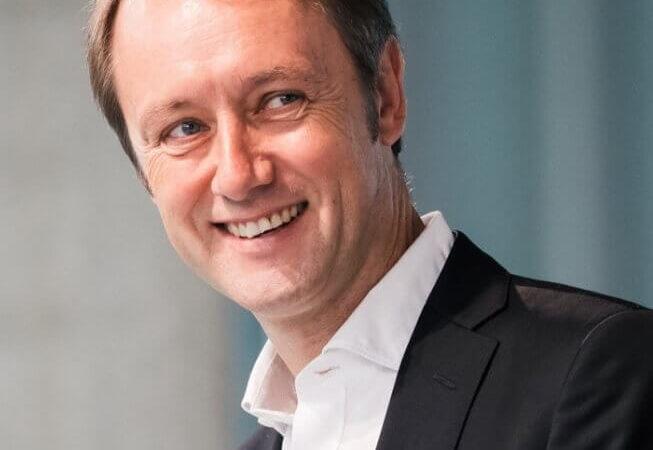 Roland Schüren Bundestagskandidat